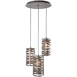 Tempest Multipoint Pendant Light