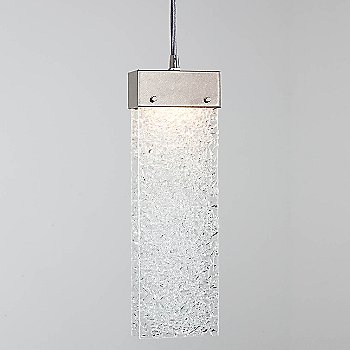 Clear Rimelight / Metallic Beige Silver finish