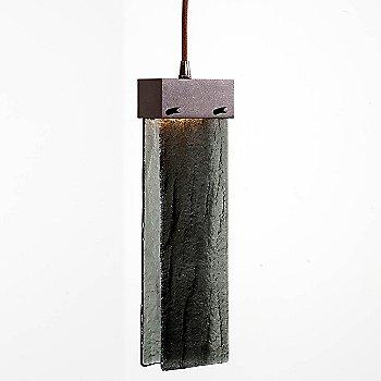 Smoke Granite / Flat Bronze finish