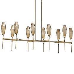 Aalto Large Linear Suspension Light