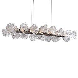 Blossom Rectangular LED Linear Suspension Light
