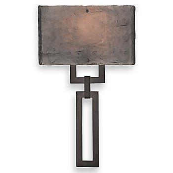 Oil Rubbed Bronze finish / Smoke Granite shade