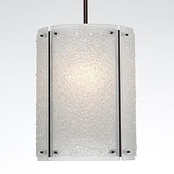 Rimelight Oversized Pendant Light