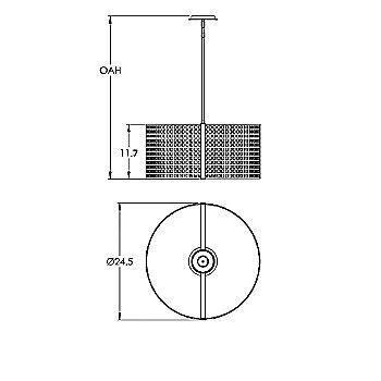 Small 24 Inch Schematic