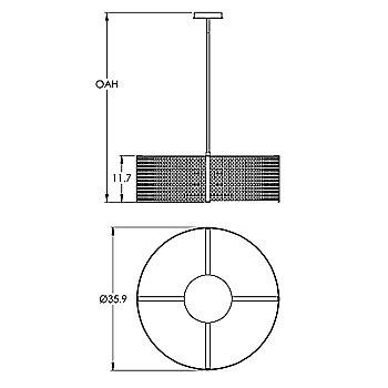 Medium 36 Inch Schematic
