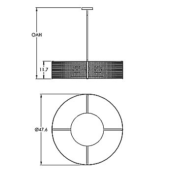 Large 48 Inch Schematic