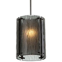 Granite Oversized Pendant Light
