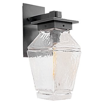 Signal Outdoor Arm Wall Sconce