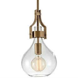 Urban Loft Alchemy Pendant Light