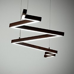 Bolt LED Pendant Light