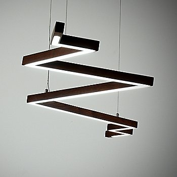 Bolt LED Pendant Light