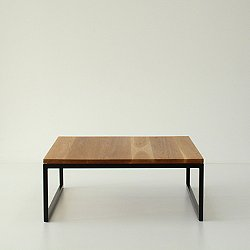 Fort York Square Coffee Table