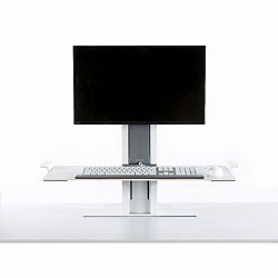 QuickStand Adjustable Workstation