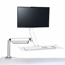 QuickStand Lite Adjustable Workstation