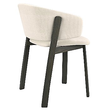 Wolfgang Armchair by Huppe