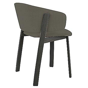 Grey Oak stain / Chess 600 fabric
