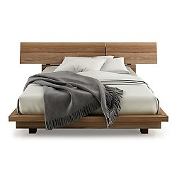 SWAN Bed, King