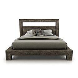 CLOE Bed, King