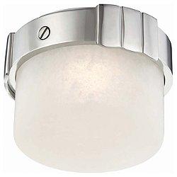 Beckett LED Flush Mount Ceiling Light