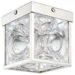 Calvin LED Flush Mount Ceiling Light
