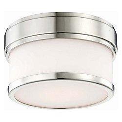 Gemma LED Flush Mount Ceiling Light