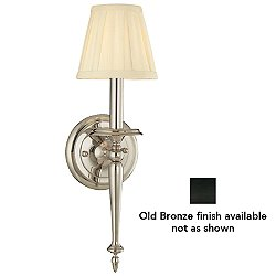 Jefferson Wall Sconce (Old Bronze) - OPEN BOX RETURN