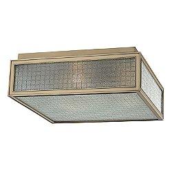 Freemont 3-Light Flush Mount Ceiling Light