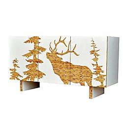 Mod Lodge Sideboard
