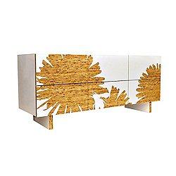 Dandelion Graphic Dresser