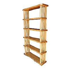 Grassy Shelving - Natural