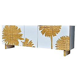 Dandelion Graphic Console - Stretched
