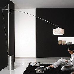 Gru ST Floor Lamp