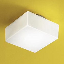 Matrix Large Wall/Ceiling Light