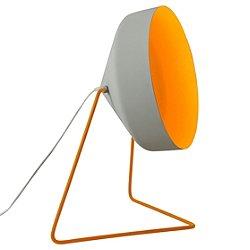 Cyrcus F Cemento Floor Lamp