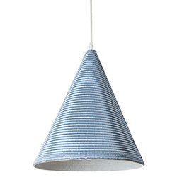 Jazz Stripe Pendant Light
