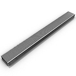 FFAS 65 Linear Shower Drain - Large