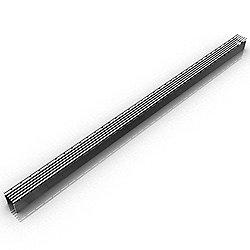 S-AG 38 Linear Shower Drain