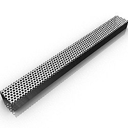 S-DG 65 Linear Shower Drain