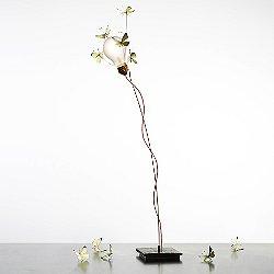 Five Butterflies Table Lamp