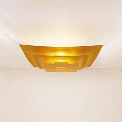 Lil Luxury LED Semi-Flush Mount Ceiling Light