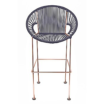 Grey / Copper frame