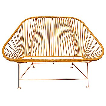 Caramel / Copper frame