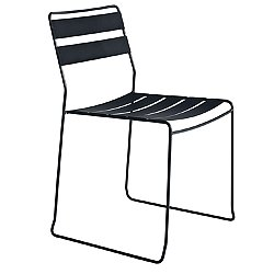 Portofino Chair, Set of 4