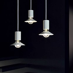 Easy Multipoint Linear Suspension Light (3/White) - OPEN BOX