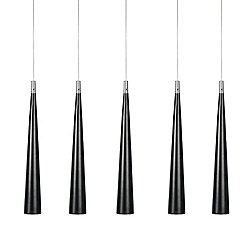 Mini IO 5L Multipoint Linear Suspension Light