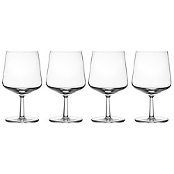 Essence 2001 Beer Glass Set of 4