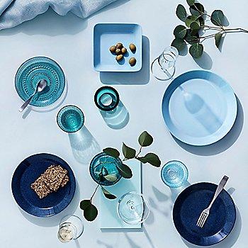 Sea Blue color , in use