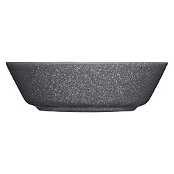 Teema Tiimi Dish Dotted Gray