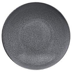 Teema Tiimi Deep Plate Dotted Gray