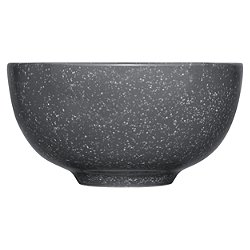 Teema Tiimi Rice Bowl Dotted Gray